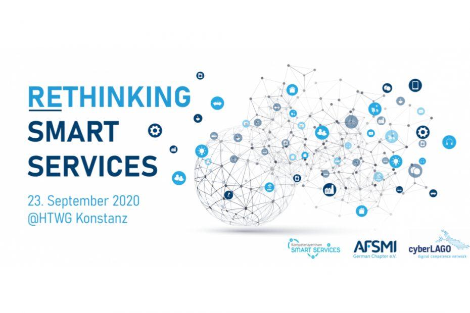Rethinking Smart Services